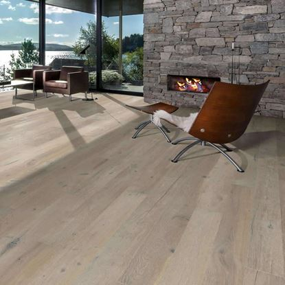 Kahrs Founders Oak Gustaf Engineered Wood Flooring
