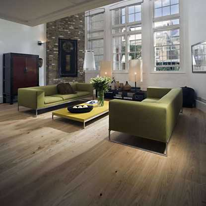 Kahrs Oak Hampshire Engineered Wood Flooring