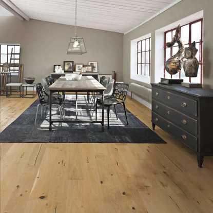 Kahrs Founders Oak Johan Engineered Wood Flooring