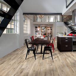Kahrs Gotaland Oak Kilesand Engineered Wood Flooring