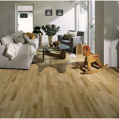 Kahrs Oak Lecco Engineered Wood Flooring