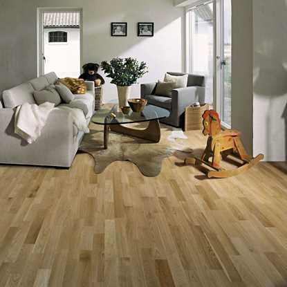 Kahrs Avanti Oak Lecco Engineered Wood Flooring