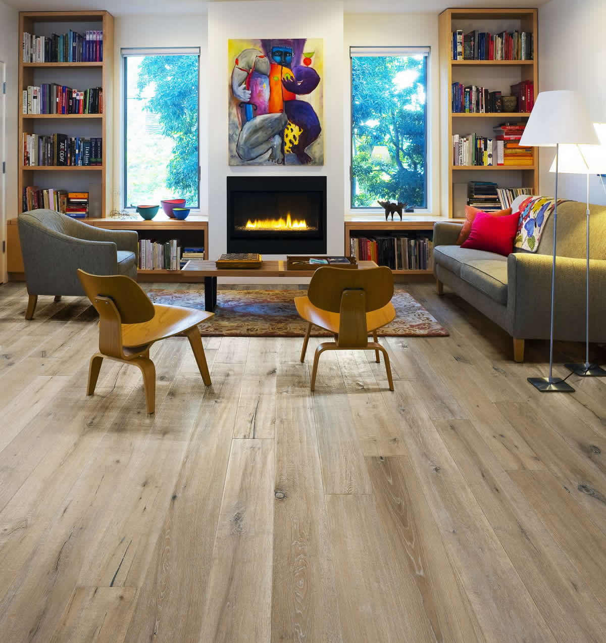 flooring oak polyflor dms vinyl luxury camaro supplies tiles floors image from quayside