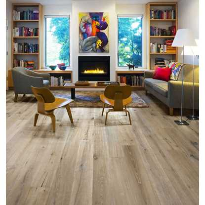 Kahrs Artisan Oak Imperial Corn Engineered Wood Flooring
