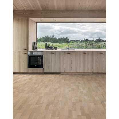 Kahrs Oak Mist Engineered Wood Flooring
