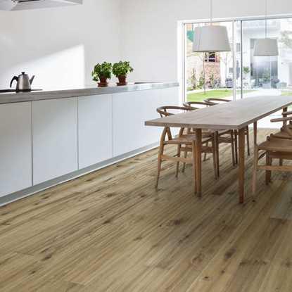 Kahrs Smaland Oak More Engineered Wood Flooring