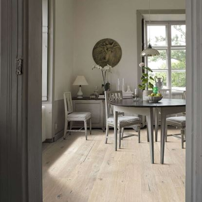 Kahrs Founders Oak Olof Engineered Wood Flooring