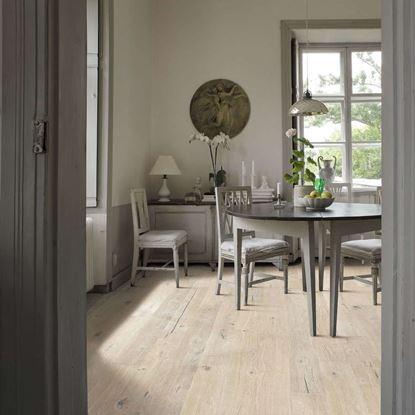 Kahrs Founders Oak Olof Engineered Wood Flooring