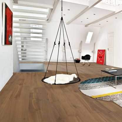 Kahrs Linnea Oak Outpost Engineered Wood Flooring