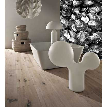Kahrs Artisan Oak Oyster Engineered Wood Flooring