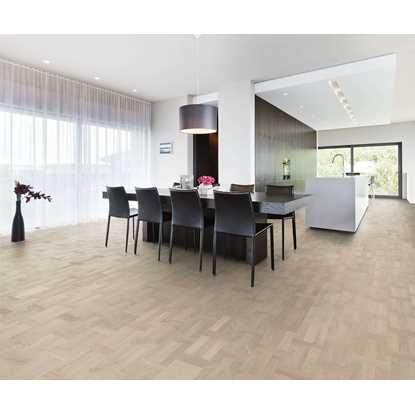 Kahrs Oak Palazzo Bianco Engineered Wood Flooring