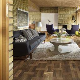 Kahrs European Renaissance Parquet Flooring Collection