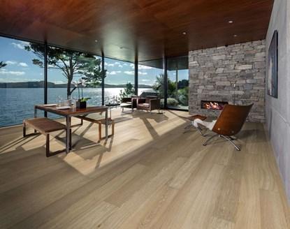 Kahrs Oak Paris Engineered Wood Flooring