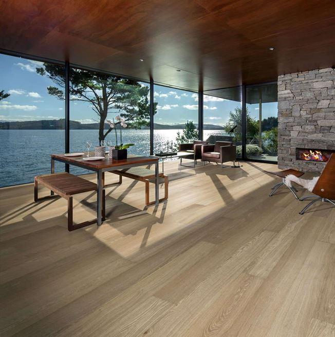 Kahrs Capital Engineered Wood Floor Collection