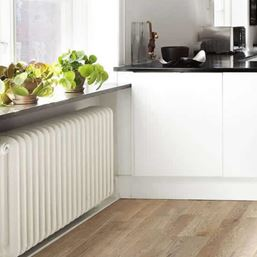 Kahrs Sand Engineered Wood Floor Collection