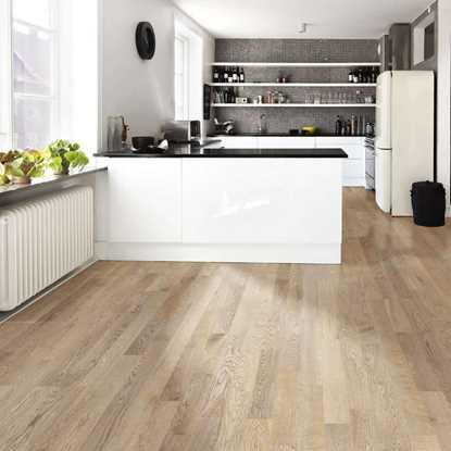 Kahrs Sand Oak Portofino Engineered Wood Flooring