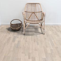 Kahrs Lumen Oak Rime Engineered Wood Flooring