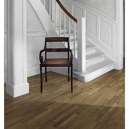 Kahrs Artisan Oak Smoke Engineered Wood Flooring