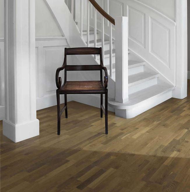 Kahrs Harmony Oak Smoke Engineered Wood Flooring