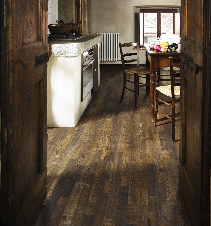 Kahrs oak soil engineered wood flooring for Kahrs flooring