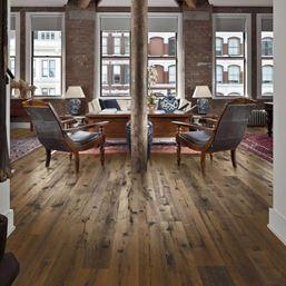 Kahrs Artisan Oak Missouri Engineered Wood Flooring
