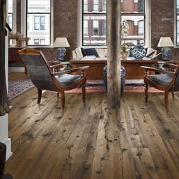 Kahrs Artisan Oak Missouri Engineered Wood Flooring