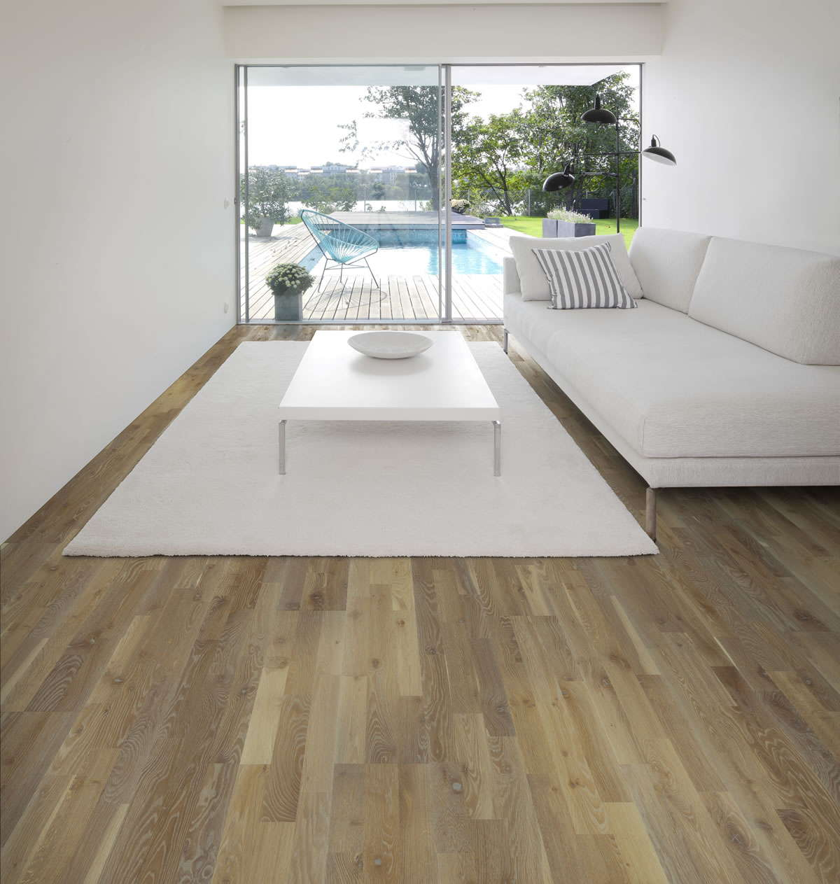 Kahrs oak stone engineered wood flooring for Kahrs flooring