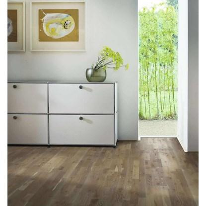 Kahrs Oak Stone Engineered Wood Flooring