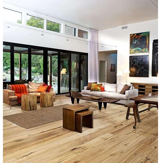 Kahrs Artisan Oak Imperial Barley Engineered Wood Flooring