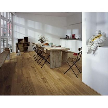 Kahrs Linnea Oak Sugar Engineered Wood Flooring