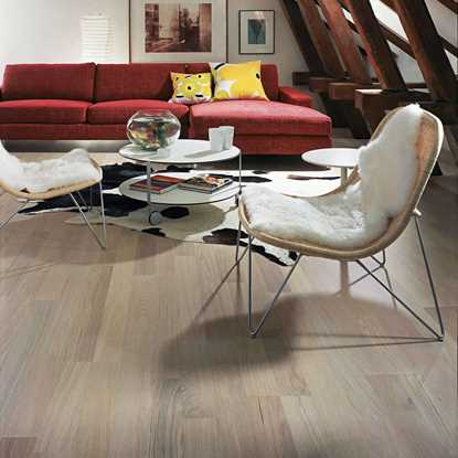 Kahrs Linnea Oak Tide Engineered Wood Flooring