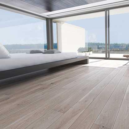 Barlinek Sense Oak Touch Engineered Wood Flooring