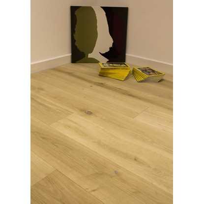 Natura 20mm Oak Ironbark Treasures Engineered Wood Flooring
