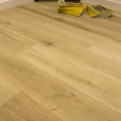 Natura Oak Ironbark Treasures Engineered Wood Flooring