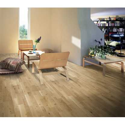 Kahrs Oak Trento Engineered Wood Flooring
