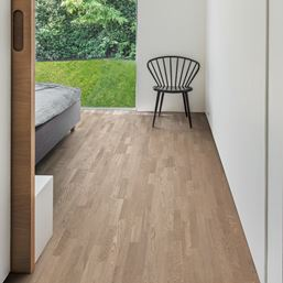 Kahrs Lumen Oak Twilight Engineered Wood Flooring