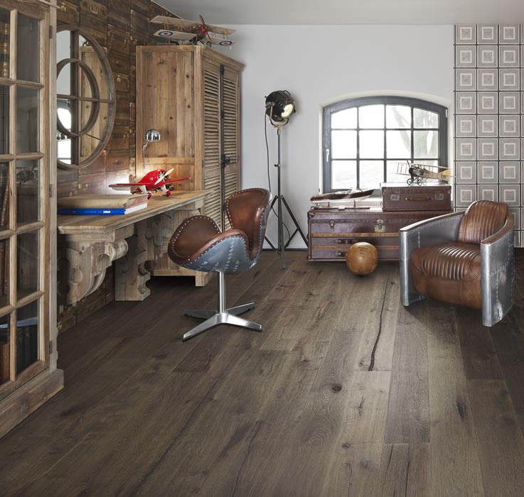 Great Kahrs Engineered Wood Flooring 737 x 700