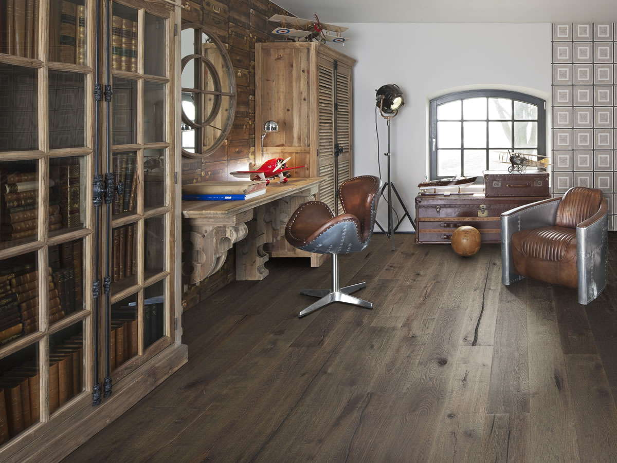Kahrs oak ulf engineered wood flooring for Kahrs flooring