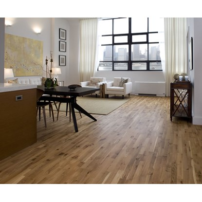 Junckers Oak Variation Plank 140mm Solid Wood Flooring