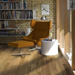 Kahrs Oak Verona Engineered Wood Flooring