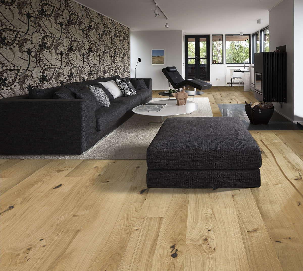 kahrs linnea oak village engineered wood flooring. Black Bedroom Furniture Sets. Home Design Ideas