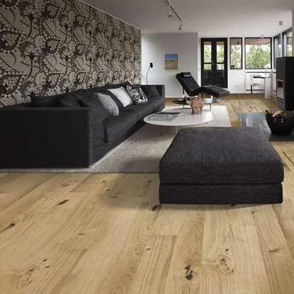 Kahrs Linnea Oak Village Engineered Wood Flooring