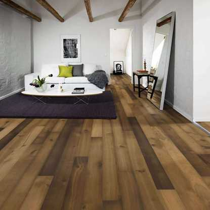 Kahrs Linnea Oak Wilds Engineered Wood Flooring