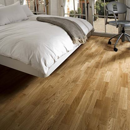 Kahrs Oak Gothenburg Engineered Wood Flooring