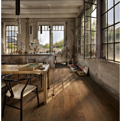 Kahrs Walnut Orchard Engineered Wood Flooring