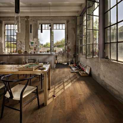 Kahrs Spirit Walnut Orchard Engineered Wood Flooring