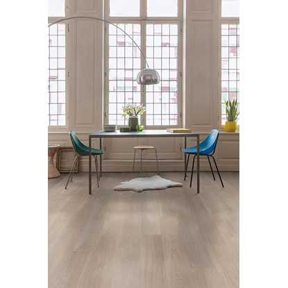 Quickstep Palazzo Frosted Oak Oiled PAL3092S Engineered Wood Flooring