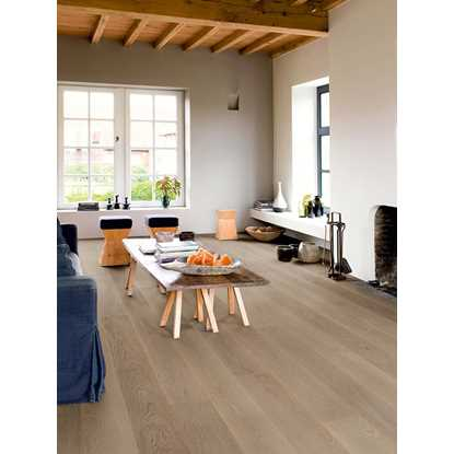 Quickstep Palazzo Summer Breeze Oak Oiled PAL3093S Engineered Wood Flooring