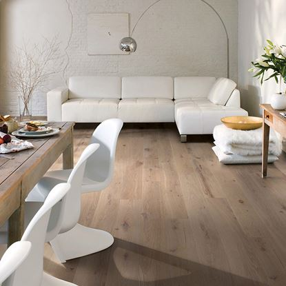 Quickstep Palazzo Blue Mountain Oak Oiled PAL3094S Engineered Wood Flooring