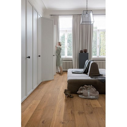 Quickstep Palazzo Cinnamon Oak Extra Matt PAL3096S Engineered Wood Flooring